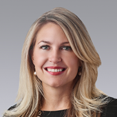 Erin Glazier | Colliers International | Victoria