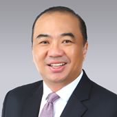 Terence Tang | Colliers International | Singapore