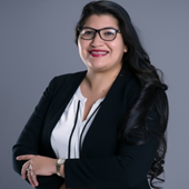 Nubia Hernandez | Colliers International | Panama City