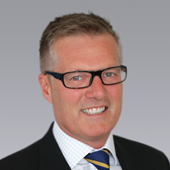John Scobie | Colliers International | Queenstown