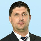 Laurentiu Duica | Colliers International | Bucharest
