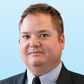 Jeff Cheveldeoff | Colliers International | Regina