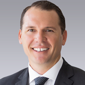 Steven King | Colliers International | Gold Coast