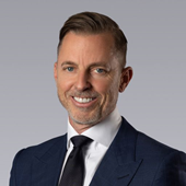 Michael Crombie | Colliers International | Sydney South