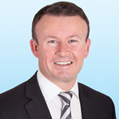 Warwick Wolfe | Colliers International | Brisbane CBD