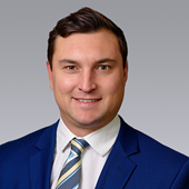 Will Biss | Colliers | Auckland CBD