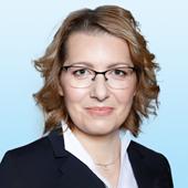 Dorota Wysokinska-Kuzdra | Colliers | Warszawa