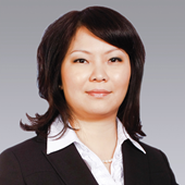 Christina Ng | Colliers International | Jakarta
