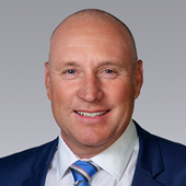 Paul Jarvie | Colliers | Auckland South