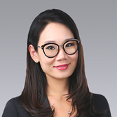 LingWei Kong | Colliers International | Singapore
