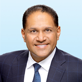 Dharmesh Patel | Colliers | Silicon Valley