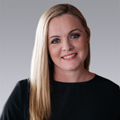 Georgette Stanton | Colliers International | Wollongong