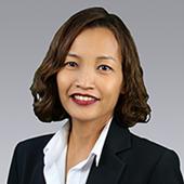 Theresa Teodoro | Colliers | Manila