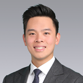 Charles Lin | Colliers | Singapore