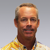 Charles Buckingham | Colliers | Hawaii - Maui