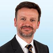Richard Sharpe | Colliers International | EMEA Headquarters