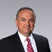 Steve Rontell | Colliers | Fresno