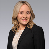 Julie Côté | Colliers International | Montreal