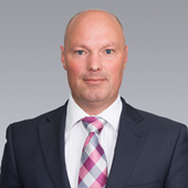 Paul Marshall | Colliers International | Christchurch (Agency)