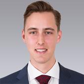 Alec Ellis-Butler | Colliers | Brisbane CBD
