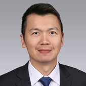 Joseph Lin | Colliers International | Sydney CBD