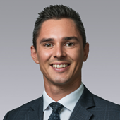 Mitch Broderson | Colliers International | Auckland South
