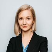 Anna Lalova | Colliers | Riga
