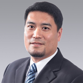 Steven Kao | Colliers International | Taipei