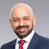 Abhishek Bajpai | Colliers International
