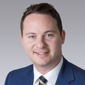 Tom Barrett | Colliers International | Adelaide