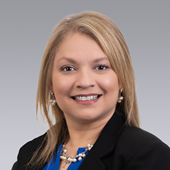 Ivonne Gonzalez | Colliers International | Houston