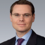 Robert Becker | Colliers | Munich