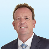 Johnny Gooderham | Colliers International | Sunshine Coast