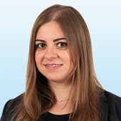 Renata Vasarhelyi | Colliers International | London - West End