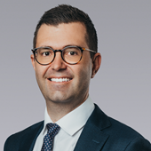 Luke Crawford | Colliers International | Sydney CBD
