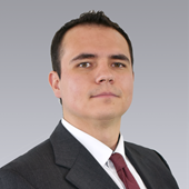 Carlos Garces | Colliers | Mexico City