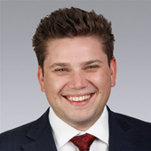 Matt Cosgrave | Colliers International | Melbourne East