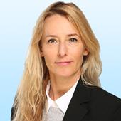 Sylvia Ferentschik | Colliers | Stuttgart