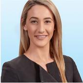 Helina Koczka | Colliers International | Sydney CBD