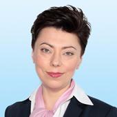 Magdalena Chrusciel | Colliers | Warszawa