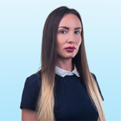 Vesela Petrova | Colliers International | Sofia