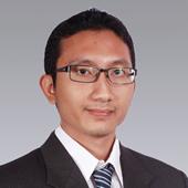 Rizal Gobi | Colliers | Jakarta
