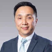 Tommy Wong | Colliers International | Hong Kong