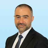 Theo Smyrniotis | Colliers International | Perth