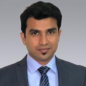 Nilanjan Chakraborty | Colliers | Bengaluru