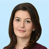 Oana Adjudeanu | Colliers | Bucharest
