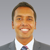 Ronal Prasad | Colliers International | Auckland South