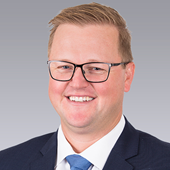 Brendan Hogan | Colliers International | Brisbane CBD