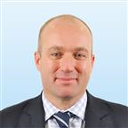 Anthony Keohane | Colliers International | London - West End