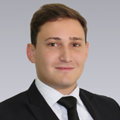 Matthys Beukes | Colliers International | Johannesburg